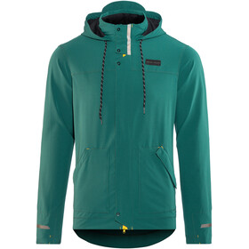 PEARL iZUMi Versa Barrier Jacket Men teal